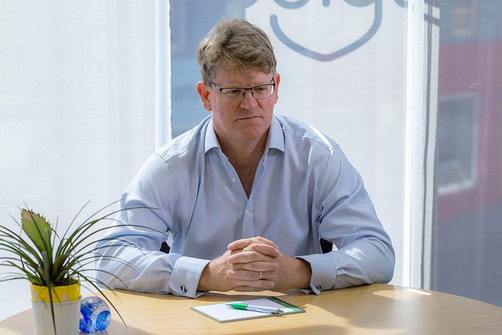 Douglas Mackay